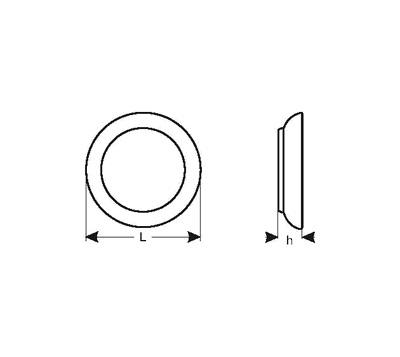 схема бесстартерного пускового устройства для люминесцентных ламп - Микросхемы.